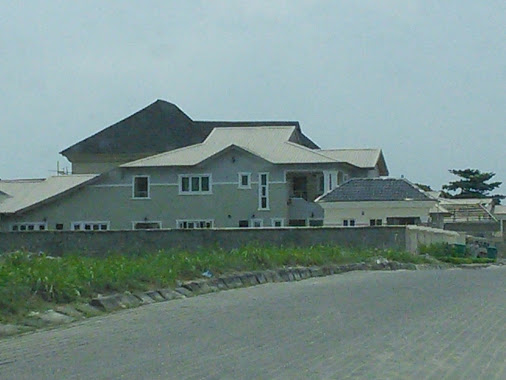 Cooperative Villas, one of FWC developments
