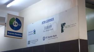 Some African international banks