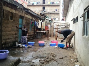 Water purification is not to be taken for granted