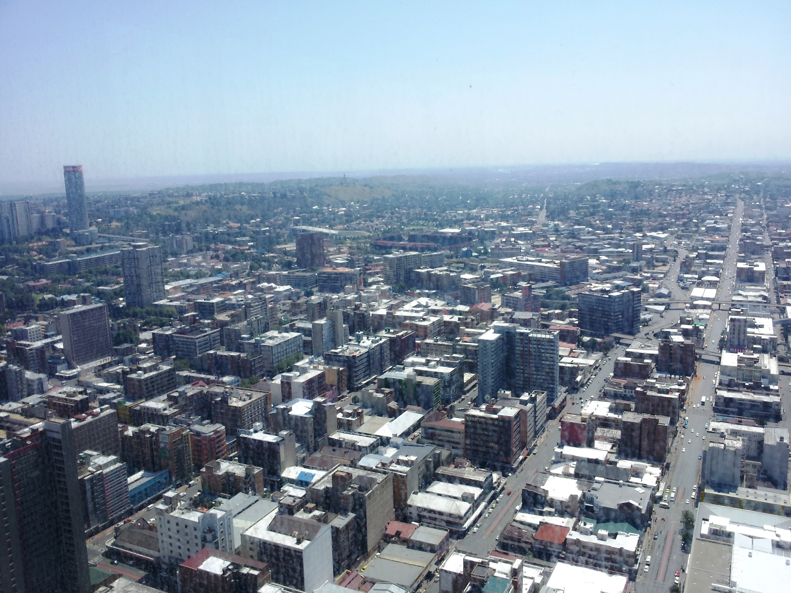Urbanization: An Environmental Force to Be Reckoned With