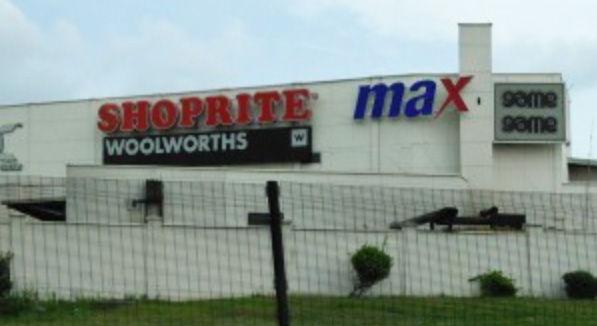 Shoprite: Ranked ninth of the Top 10 Companies operating on the African continent