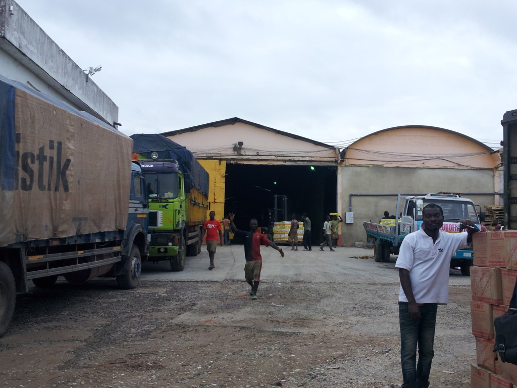 Regional Economic Communities contribute increasing trade