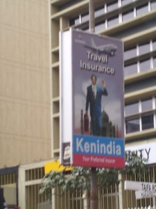 Indians play an important role in Kenya