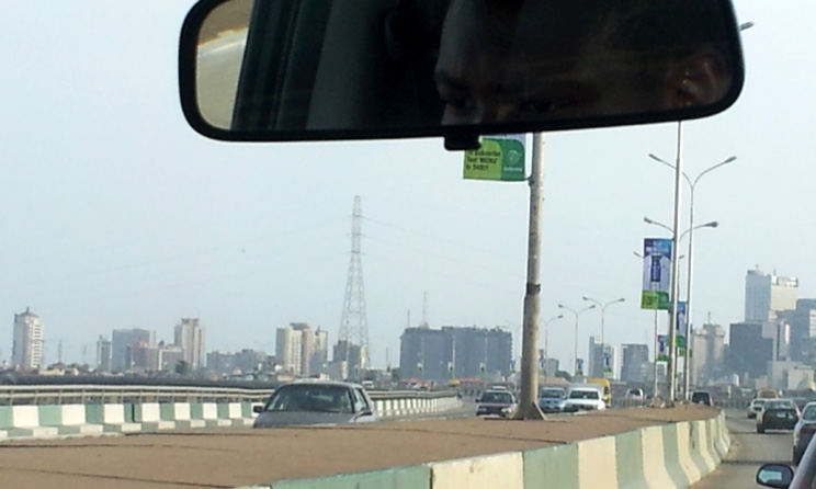 New infrastructures are transforming Lagos into a smarter city