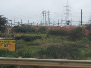 Access to electricity in Kenya