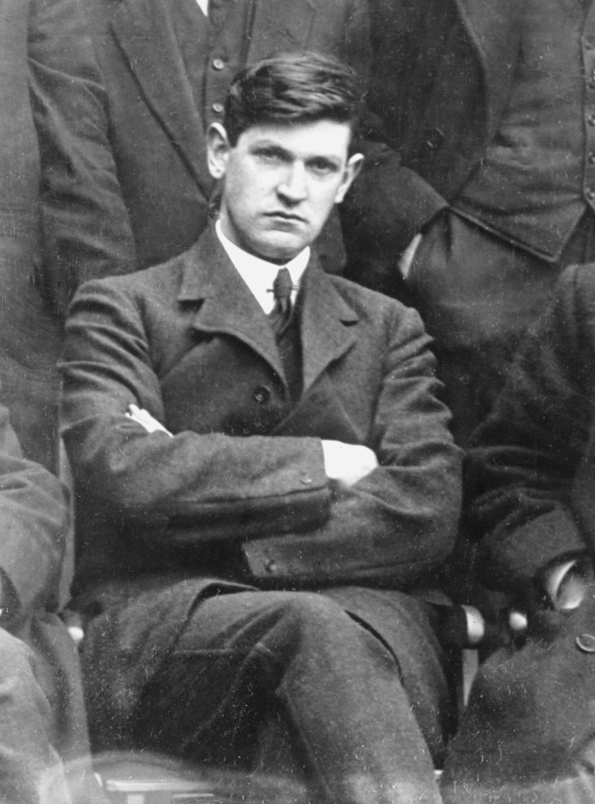michael collins role in ireland essay Michael collins and bloody sunday all the while performing in the role of shortly after the new british team arrived in ireland, michael collins had received.