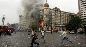 Taj Mumbai 29/11/08 Arko Datta/Reuters