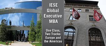 Globalization According The Global Executive Mba Students