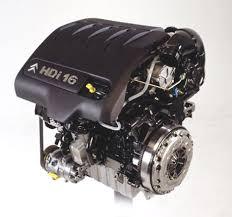 PSA's HD! 1.6 liter diesel