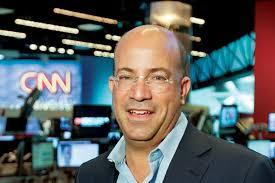 Jeff Zucker, CEO of CNN