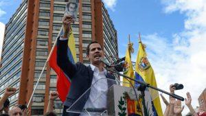 We're almost there!! Venezuela Libre!!