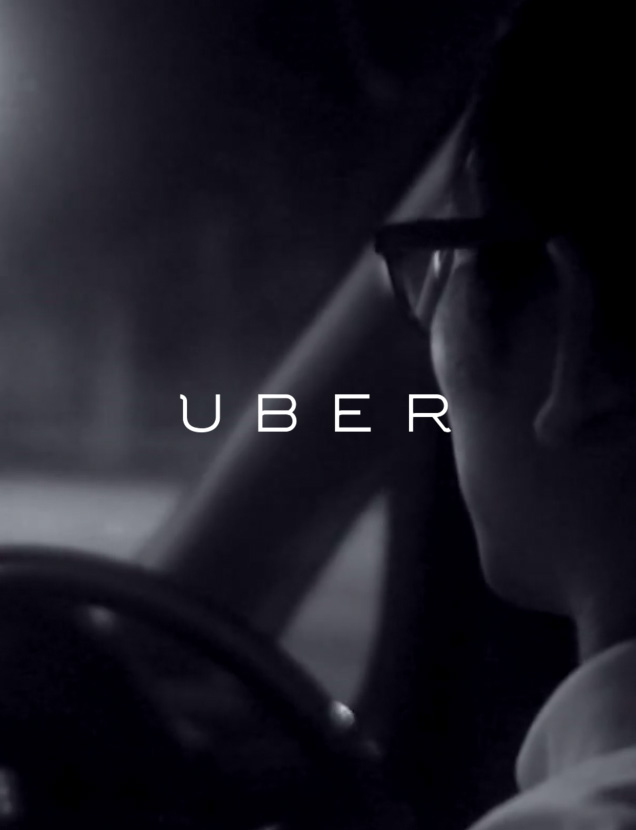 Uber - Collaborative Economy