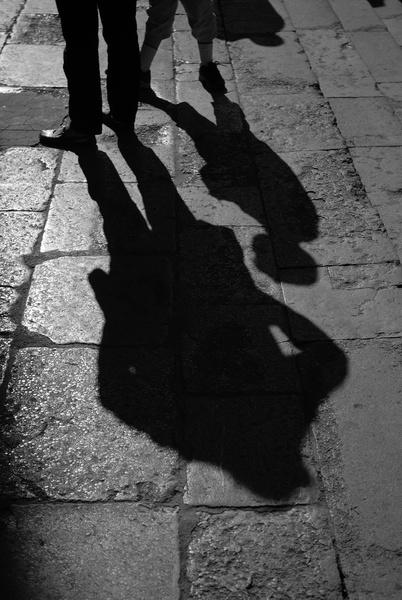 sombra padre hijo