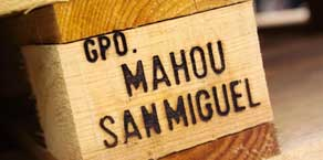 Imagen: Web del Grupo Mahou-San Miguel