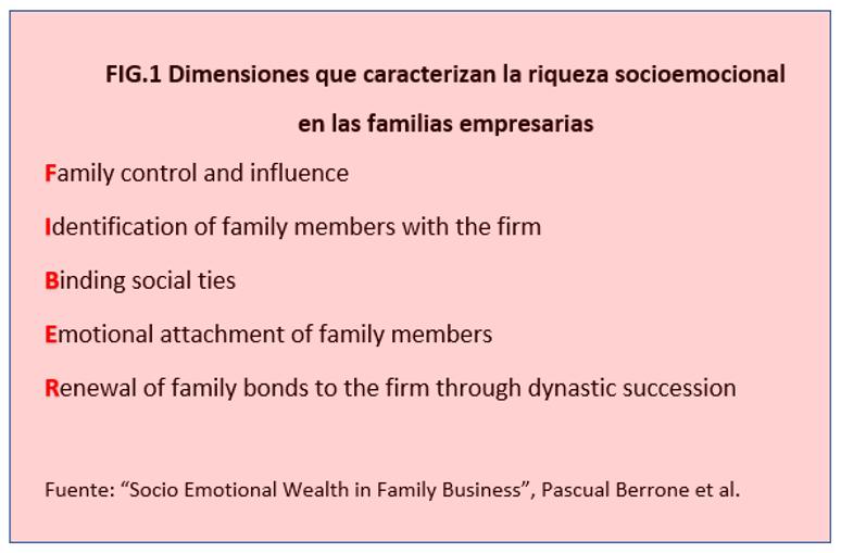 riqueza socioemocional