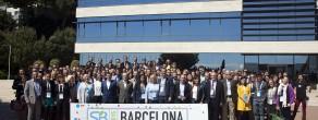 Participantes en SB-15-BCN