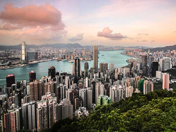 IESE Selected by Hong Kong's Cyberport to Support Fintech Entrepreneurs