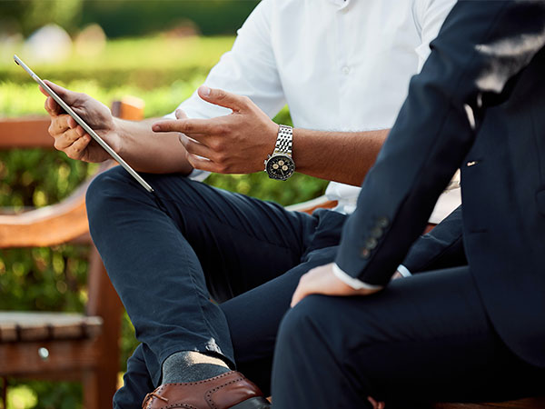 WeGrow 2021, IESE's Startup Mentoring Program, Launched