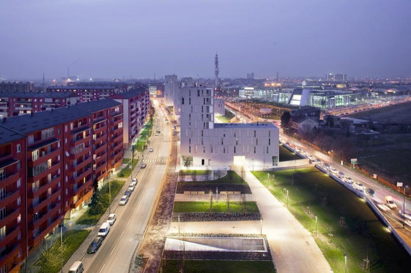 Social Housing 1