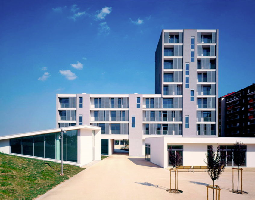 social housing architects  amazing