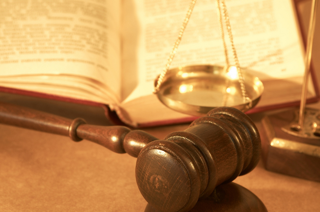 Picture: Gavel (Flickr)