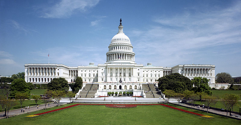 The western front of the United States Capitol | Public Managers | Business Ethics | IESE