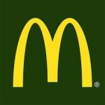 McDonalds verde