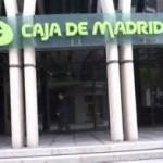 Tarjetas opacas de Caja Madrid y Bankia