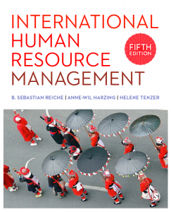 Out now: International Human Resource Management, 5th Edition