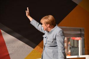 Global Leadership Succession: Is Merkel Irreplaceable?