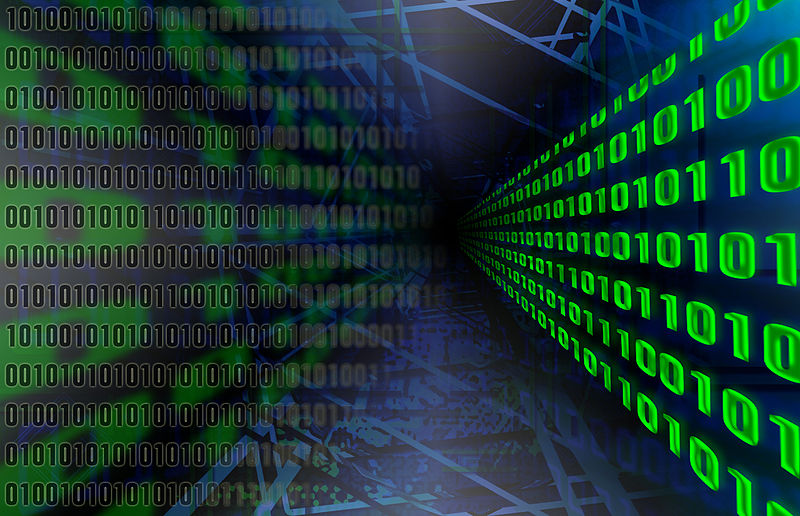 Big data: start with the person