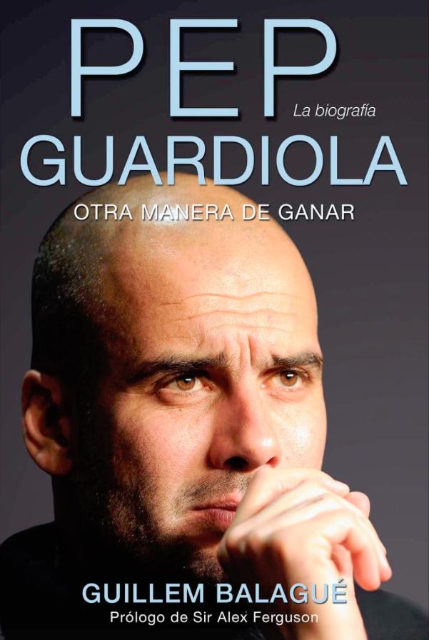 Pep Guardiola, Guillem Balagué