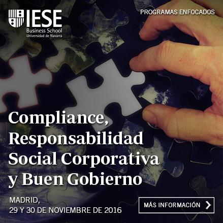 Compliance y RSC
