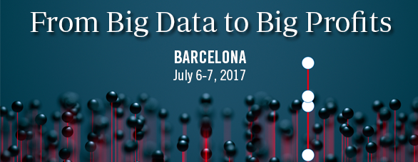 Big data and decisions made