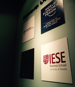 IESE Business School Japan
