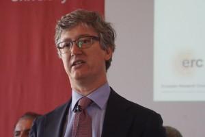 国際学会「International Symposium on Sustainability」開催 - Fabrizio Ferraro教授2
