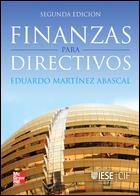 Finanzas para directivos, Eduardo Martínez Abascal