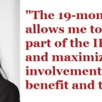 Why IESE? Interview with an Admitted Student