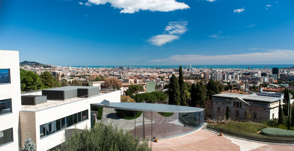 Why IESE?