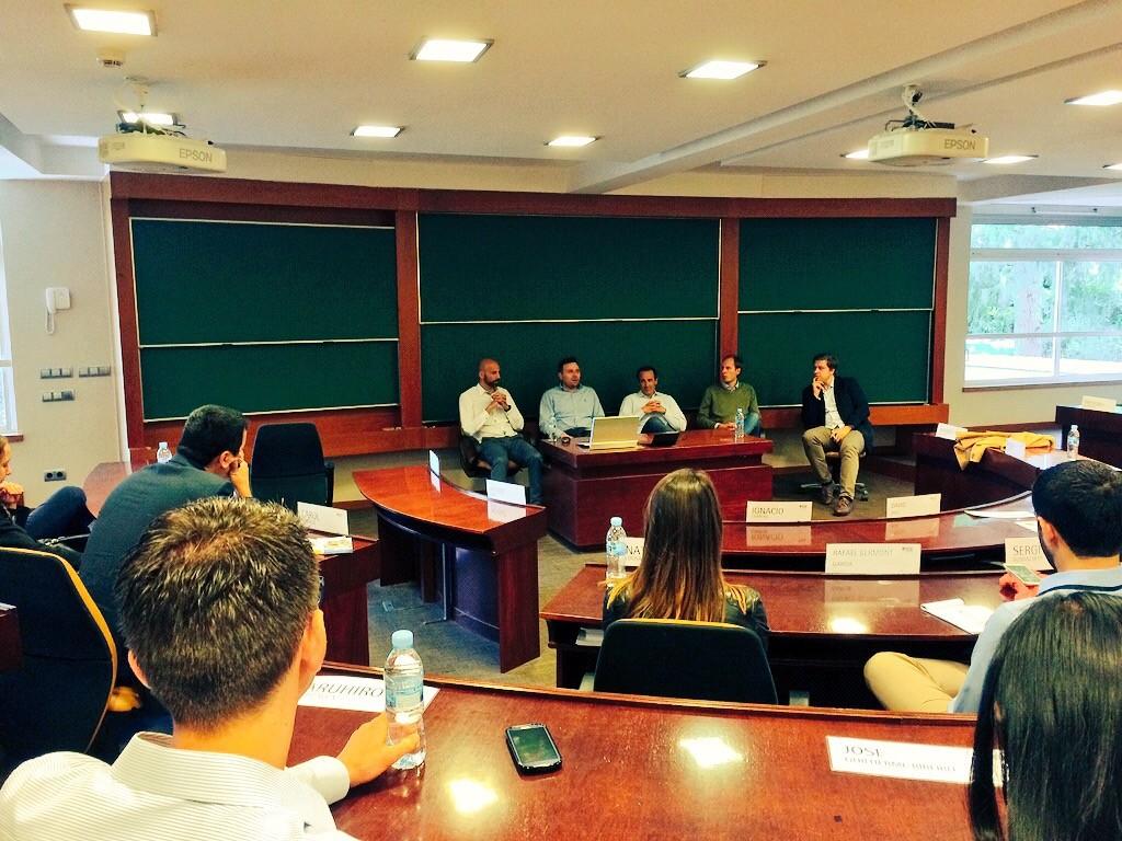 MBA World Summit
