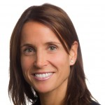 Cristina Badenes - IESE MBA