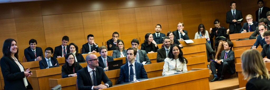 IESE MBA Career Forum