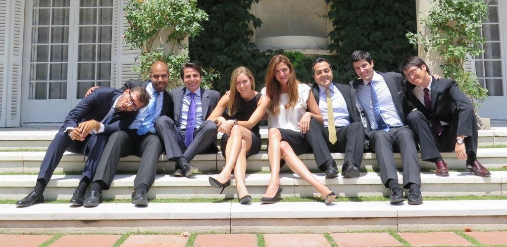 Carlos Garcia Martin - IESE MBA'15