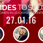 Strides to Success - IESE