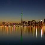 Toronto skyline - IESE MBA