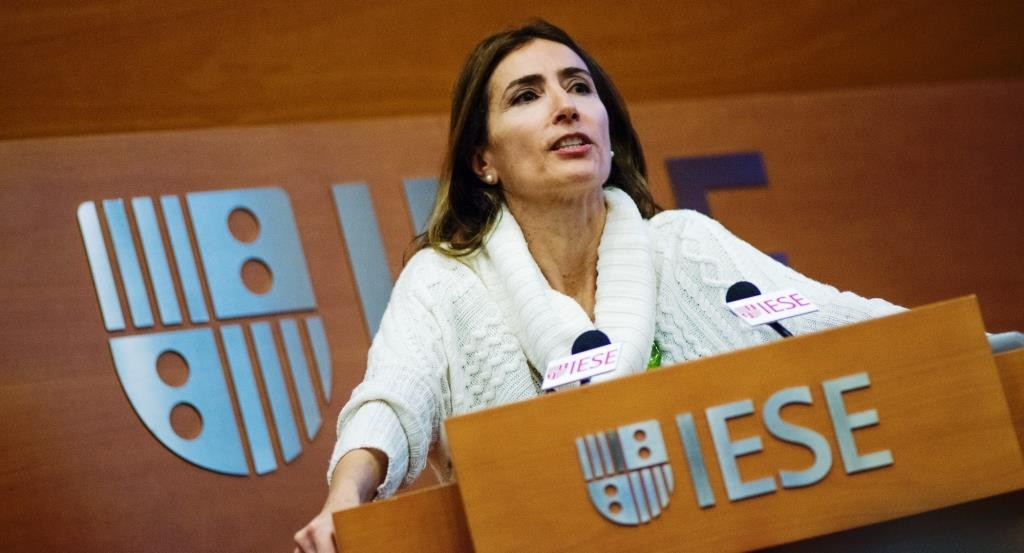 Equality Isn't a Women's Issue: It's a Leadership Issue!  IESE MBA Blog