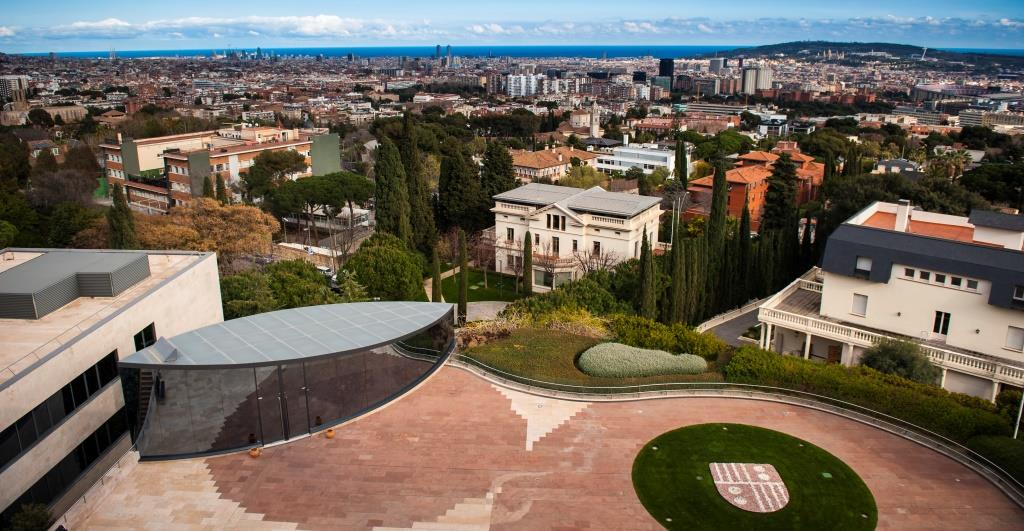 North Campus - IESE MBA