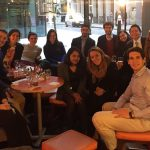 IESE Marketing Club Happy Hour at Olapic