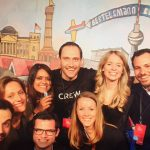 IESE represents at MBA World Summit