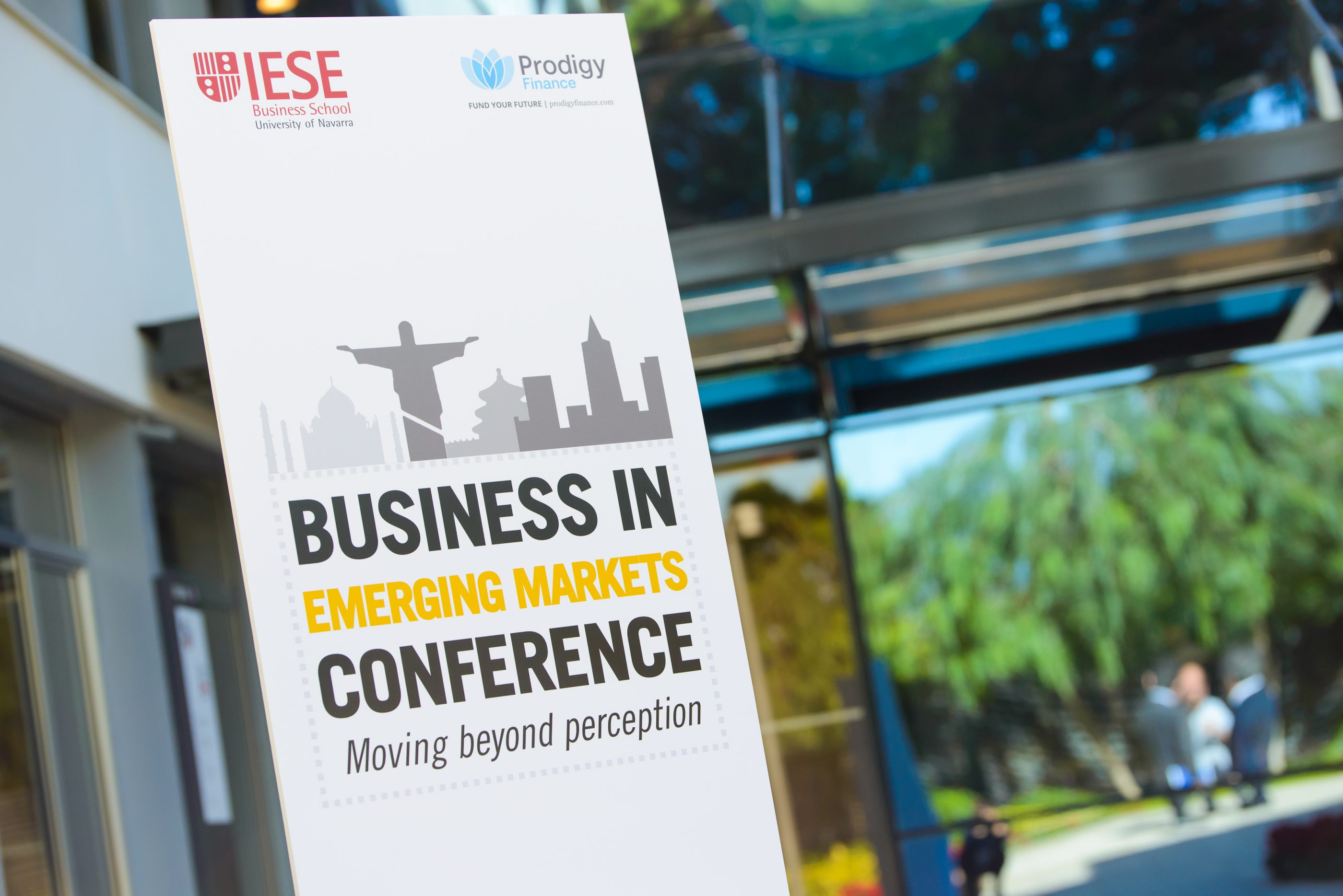 Business in Emerging Markets Conference